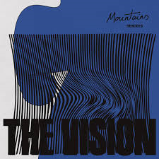 the vision feat. andreya triana mountains (joey negro & paul woolford mix)