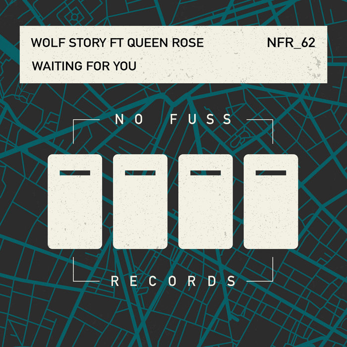 wolf story feat. queen rose waiting for you